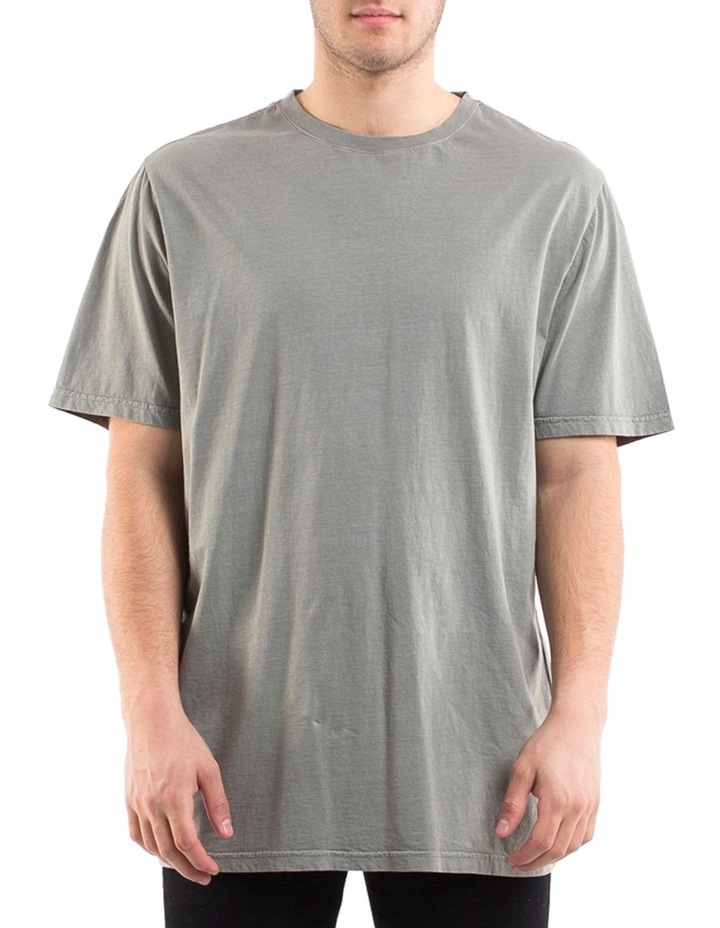 Relaxed Fit Tee image 1