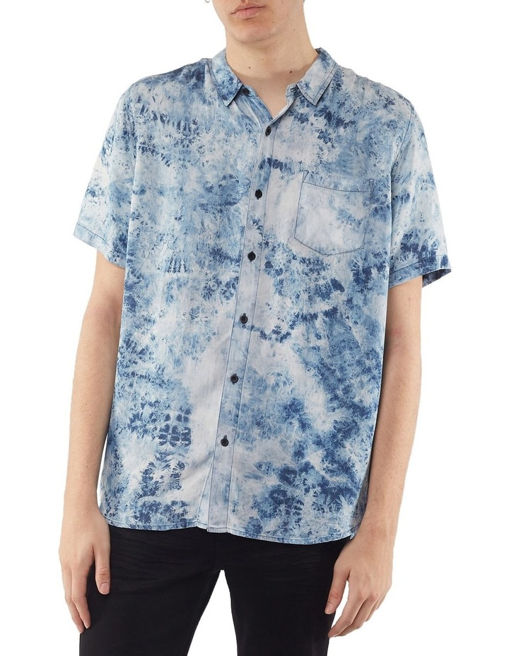 Vortex Short Sleeve Shirt image 1