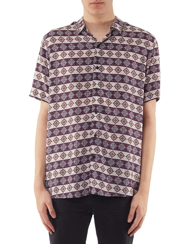 Market Short Sleeve Shirt image 1