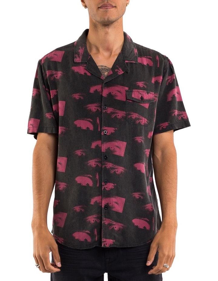 Visions Short Sleeve Shirt image 1