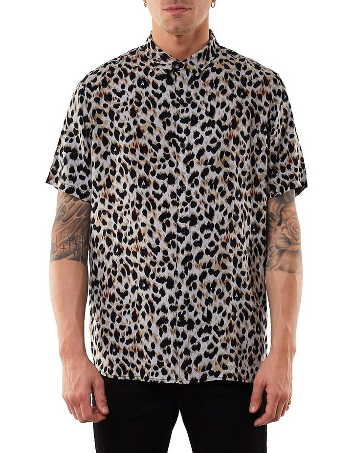Leo Short Sleeve Shirt image 1