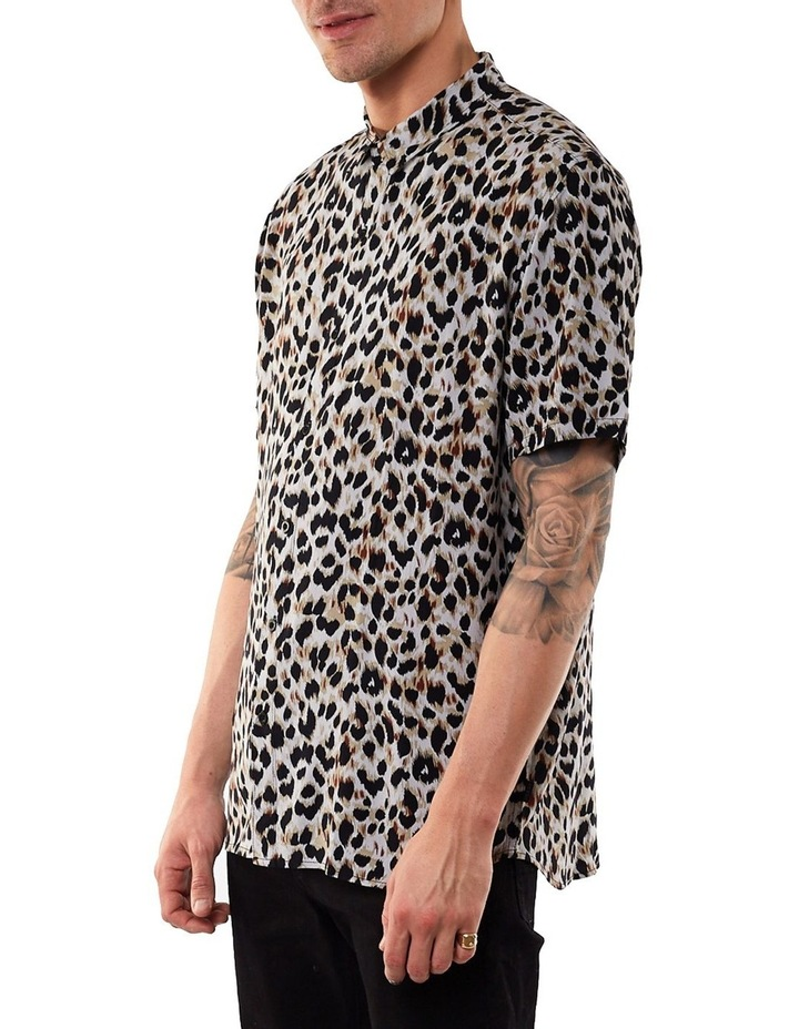 Leo Short Sleeve Shirt image 3