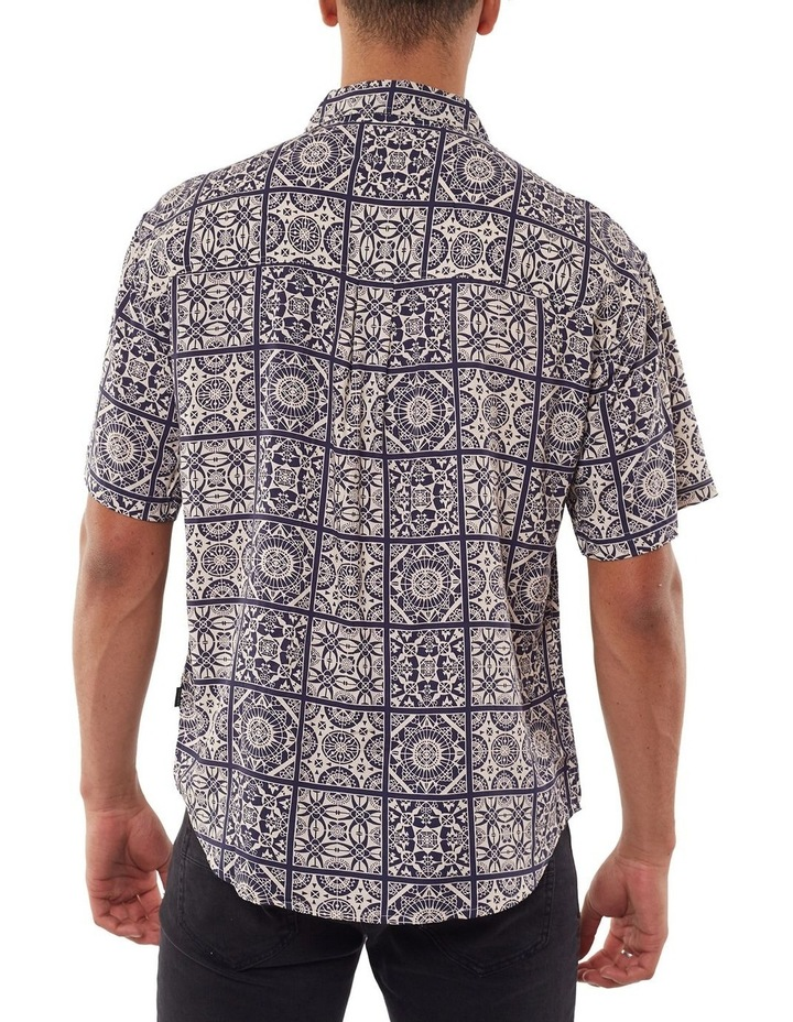 Tile Short Sleeve Shirt image 2