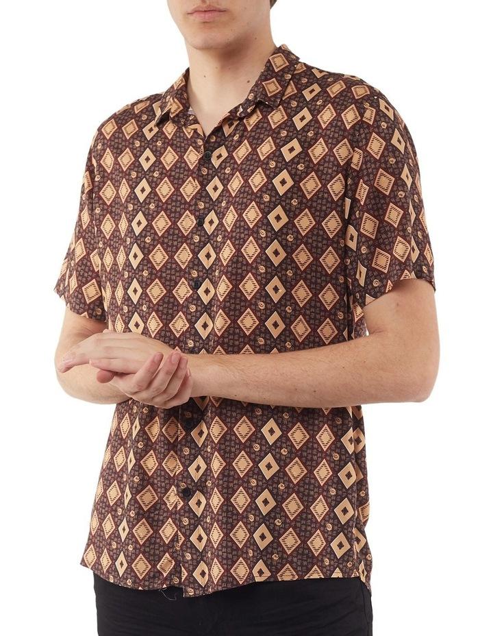 Oasis Short Sleeve Shirt image 1