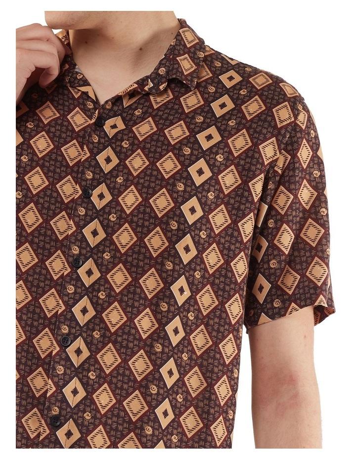 Oasis Short Sleeve Shirt image 4