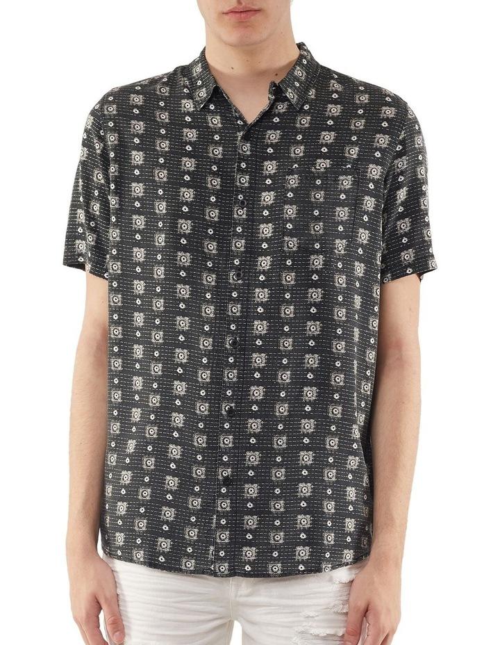 Faded Short Sleeve Shirt image 1