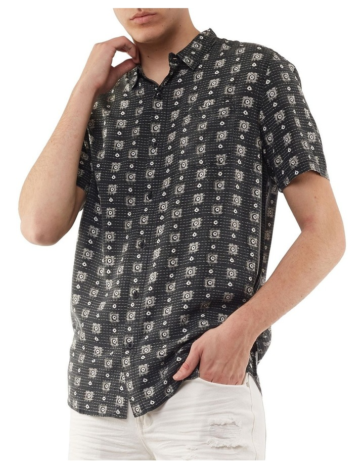 Faded Short Sleeve Shirt image 3