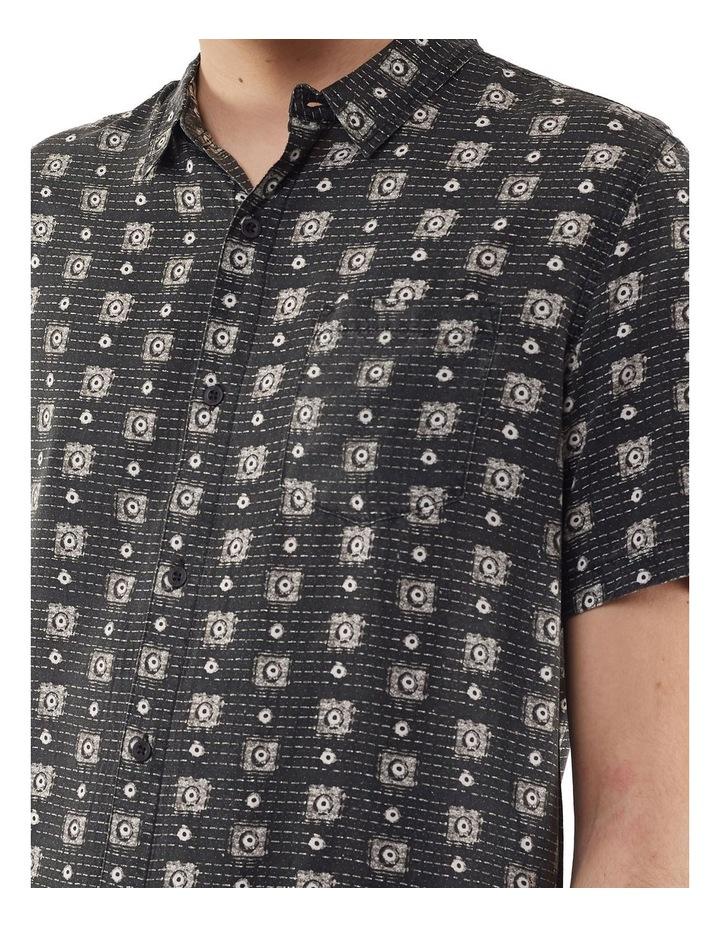 Faded Short Sleeve Shirt image 4