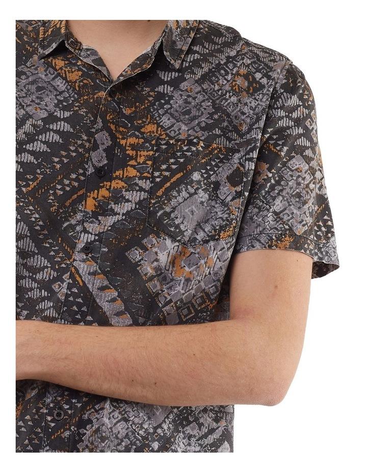 Collage Short Sleeve Shirt image 4