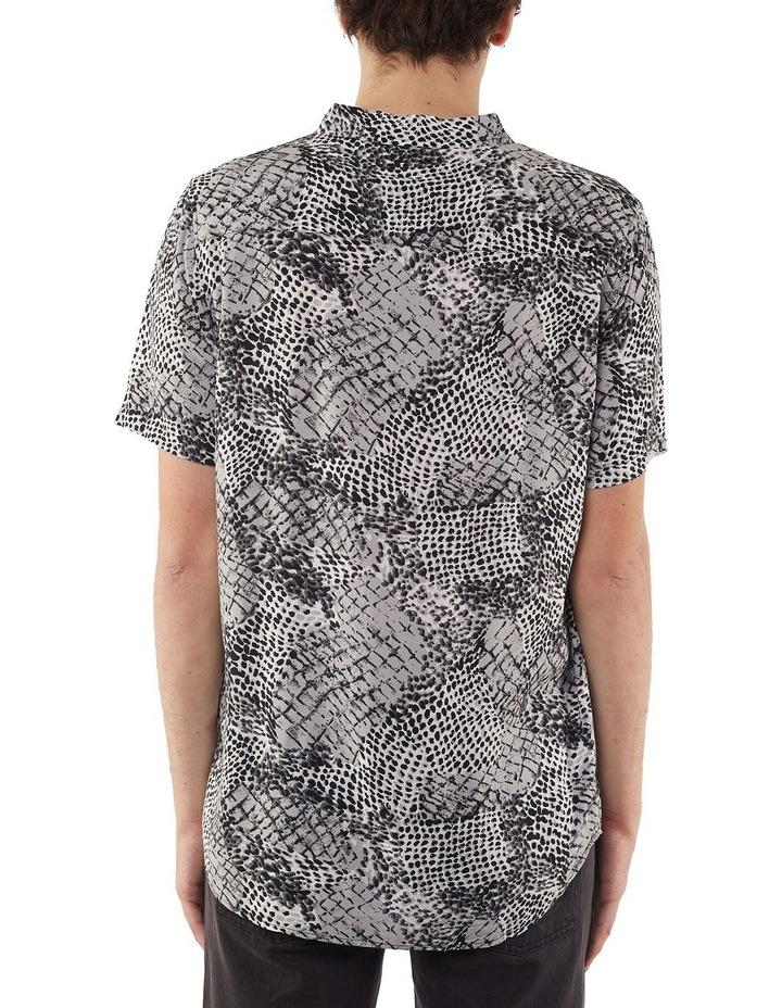 Snake Short Sleeve Shirt image 2