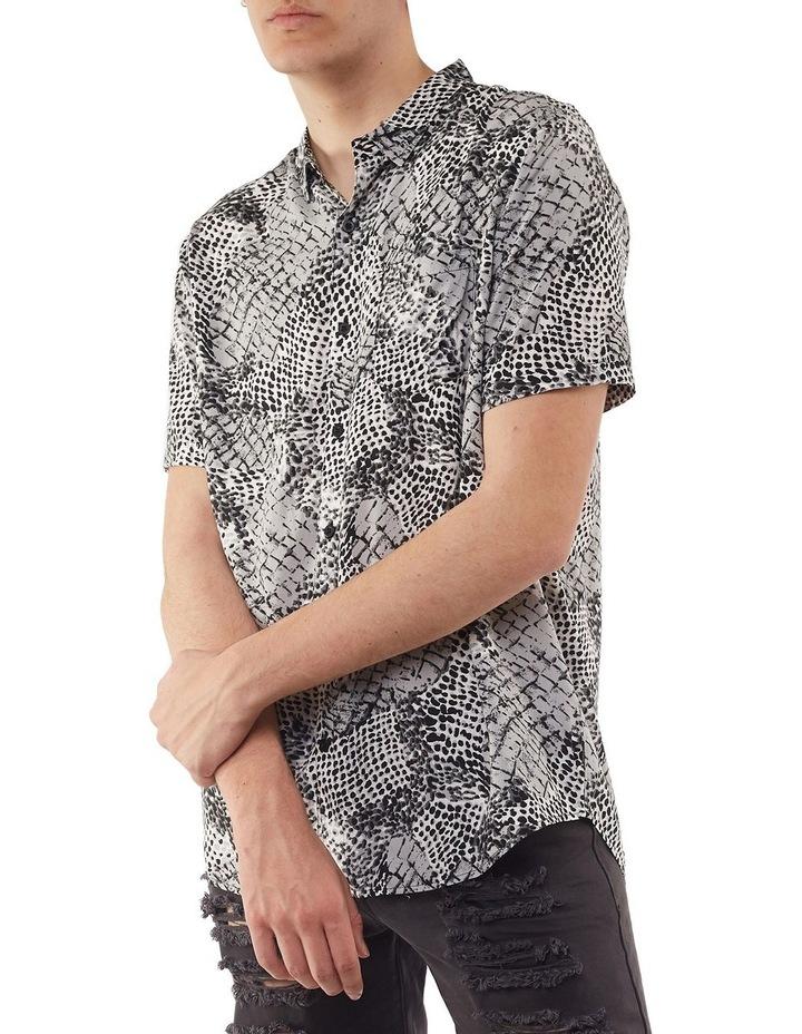 Snake Short Sleeve Shirt image 3