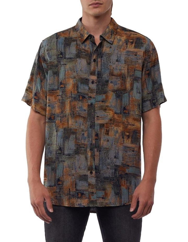 Retro Short Sleeve Shirt image 1