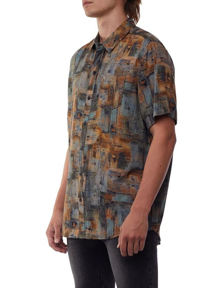 Retro Short Sleeve Shirt image 3