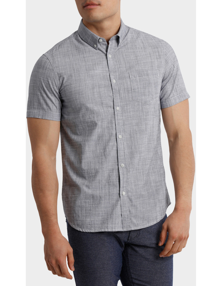 Honolua Slub Short Sleeve Shirt image 1