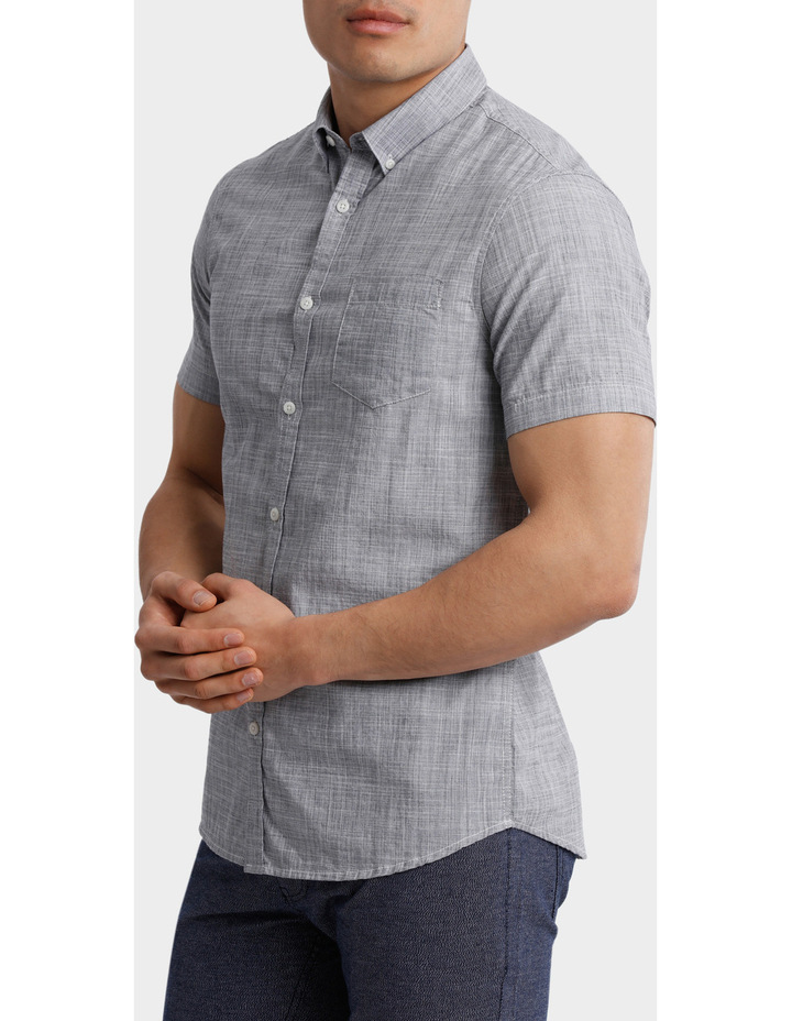 Honolua Slub Short Sleeve Shirt image 2