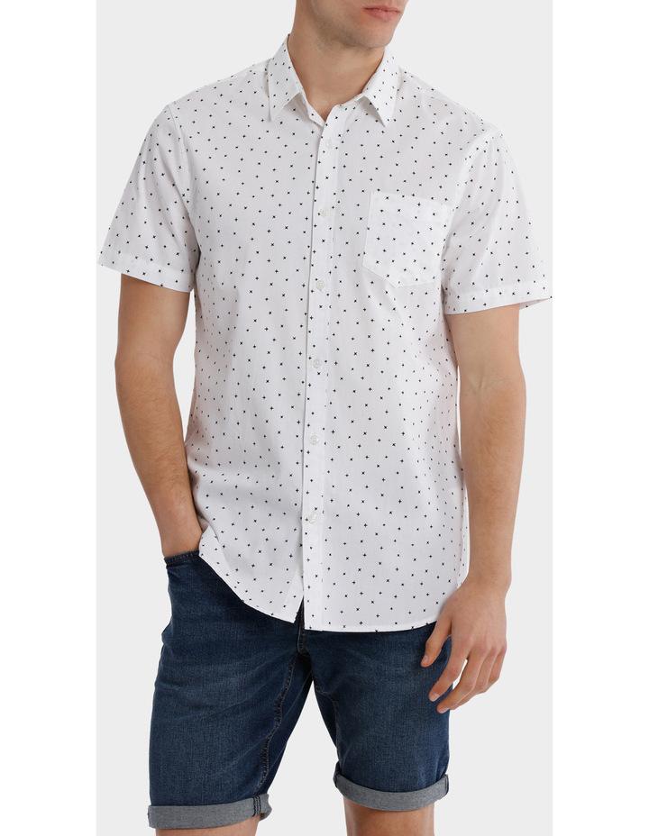 Ventura Short Sleeve Print Shirt image 1