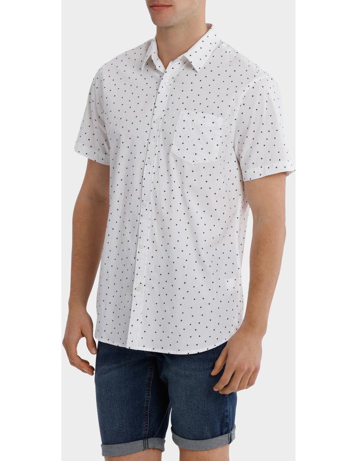Ventura Short Sleeve Print Shirt image 2