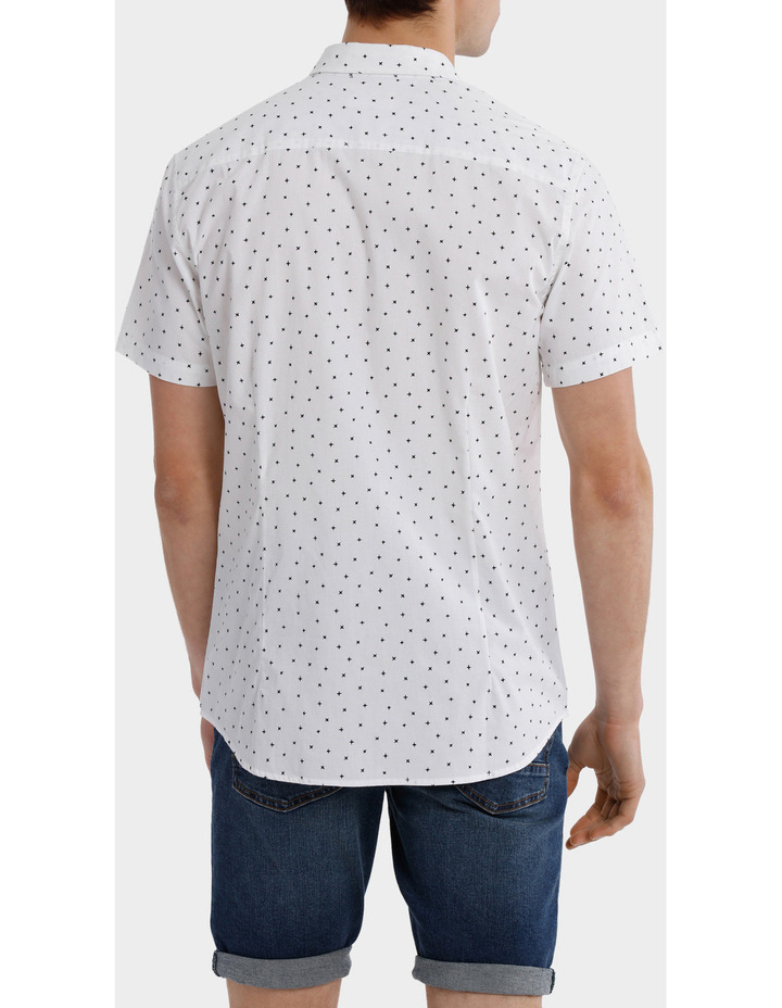 Ventura Short Sleeve Print Shirt image 3