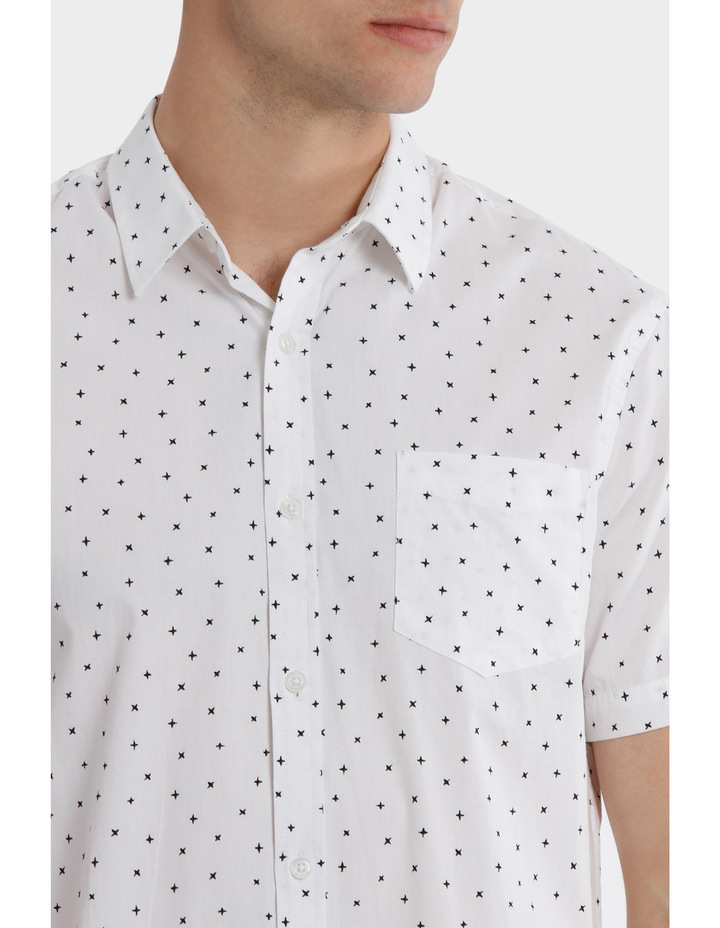 Ventura Short Sleeve Print Shirt image 4