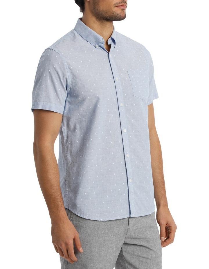 Lagos Dobby Short Sleeve Shirt image 2