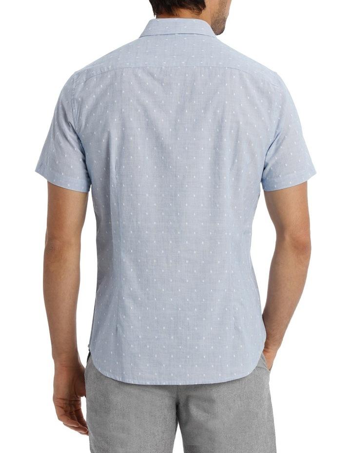 Lagos Dobby Short Sleeve Shirt image 3