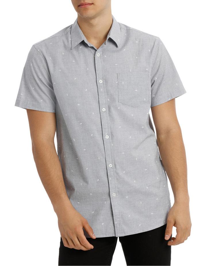 Solarno Print Shirt image 1