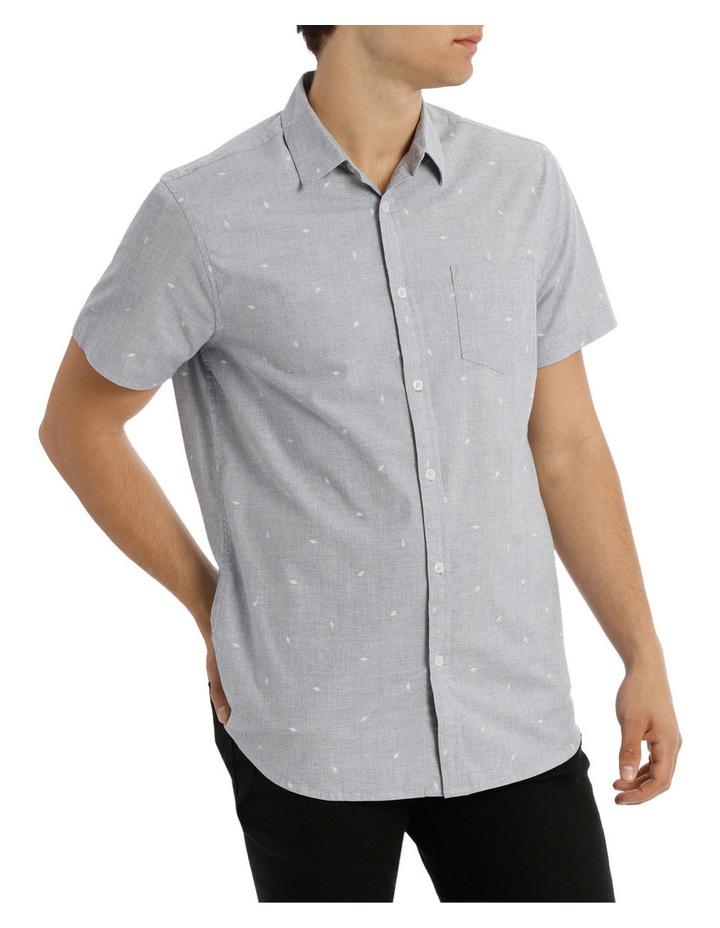 Solarno Print Shirt image 2