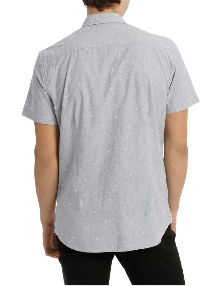 Solarno Print Shirt image 3