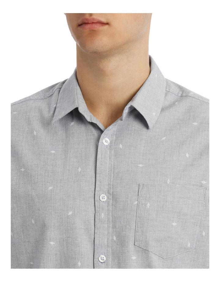 Solarno Print Shirt image 4