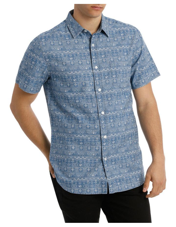 Foros Print Short Sleeve Shirt image 2