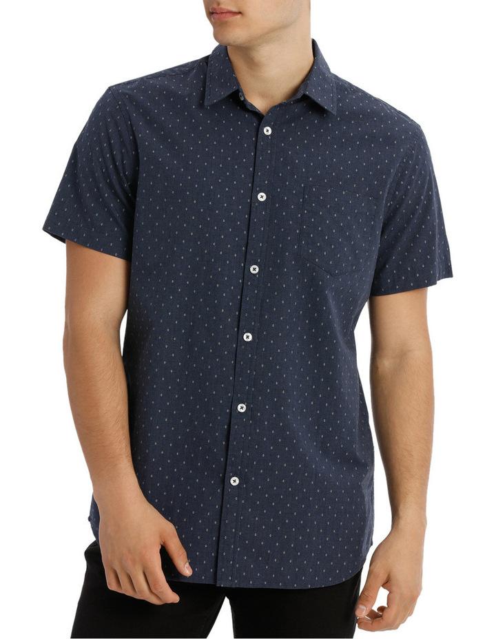 Yanuca Print Shirt image 1