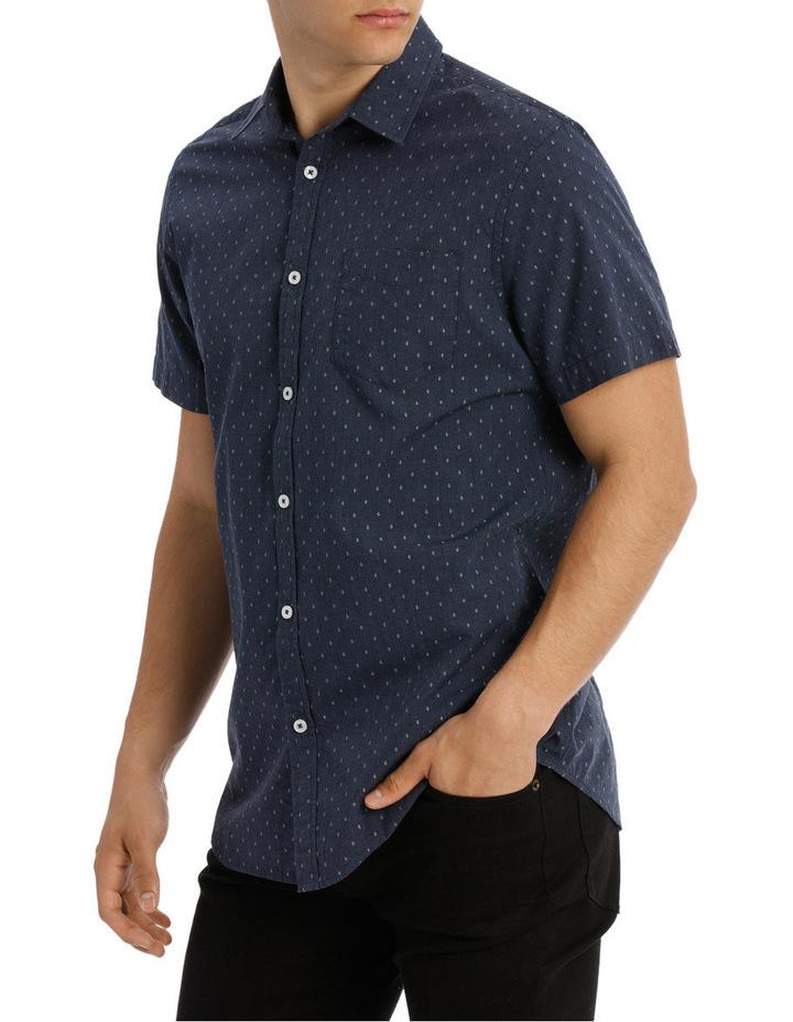 Yanuca Print Shirt image 2