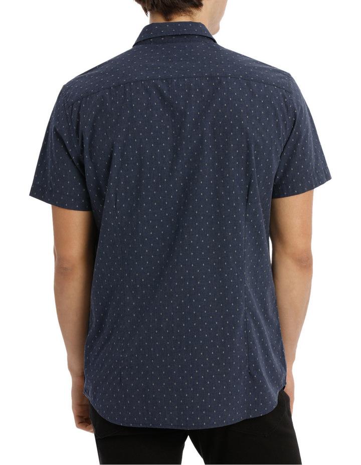 Yanuca Print Shirt image 3