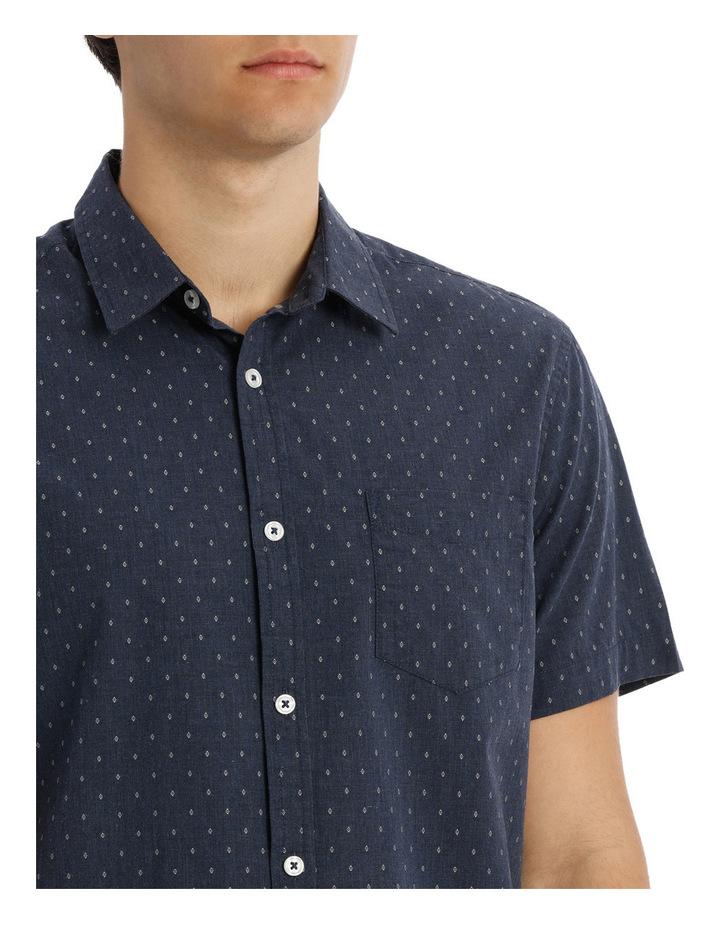 Yanuca Print Shirt image 4