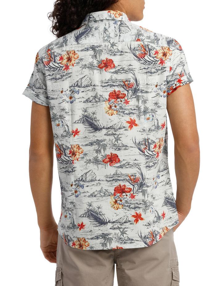 Palm Cove Print Shirt image 3