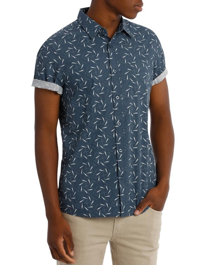 Apollo Print Shirt image 1