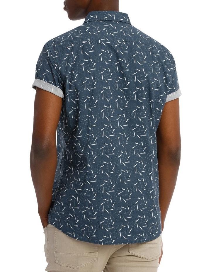 Apollo Print Shirt image 3