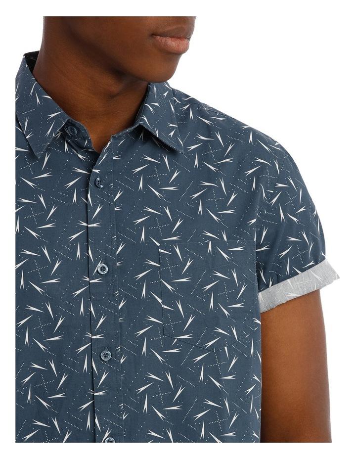 Apollo Print Shirt image 4
