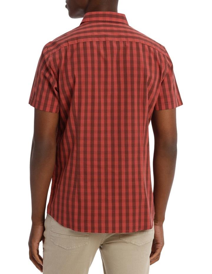 Sun Bleach Check Shirt image 3