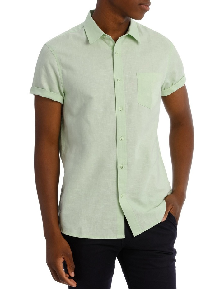 Lennox Linen Shirt image 1