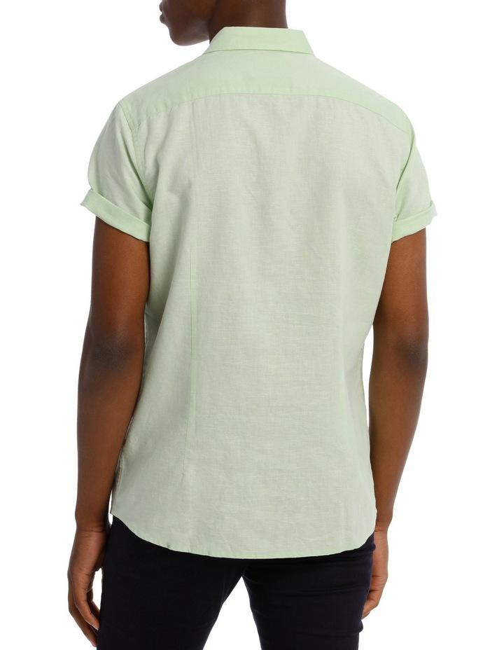 Lennox Linen Shirt image 3