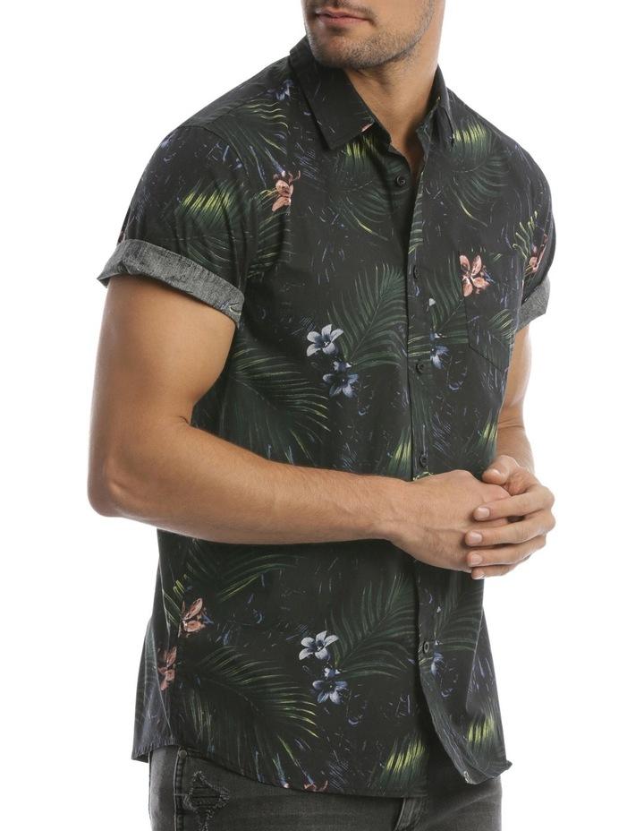 Tropics Print Shirt image 2