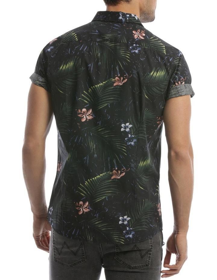 Tropics Print Shirt image 3