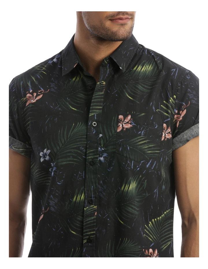 Tropics Print Shirt image 4