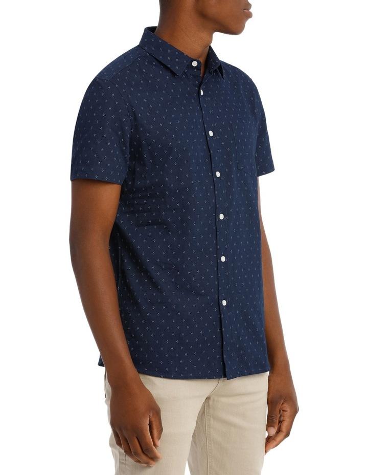 Indigo Bay Print Shirt image 2