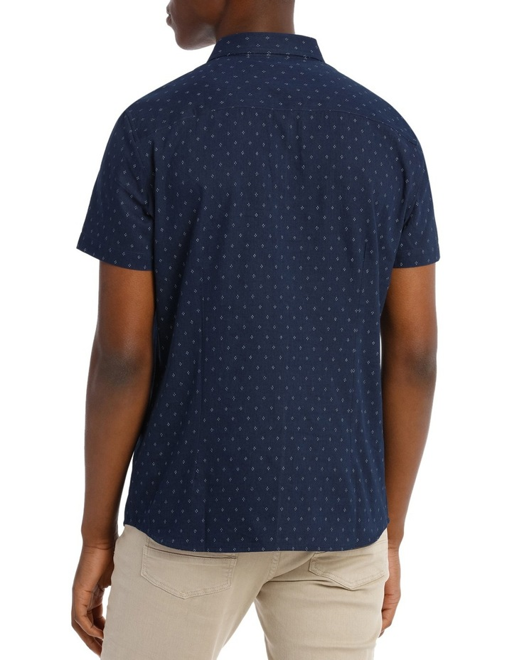Indigo Bay Print Shirt image 3