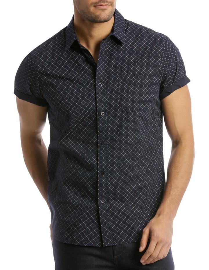Avalon Print Shirt image 1