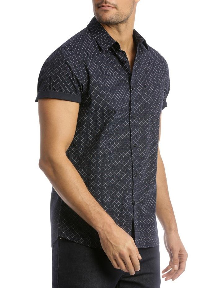 Avalon Print Shirt image 2