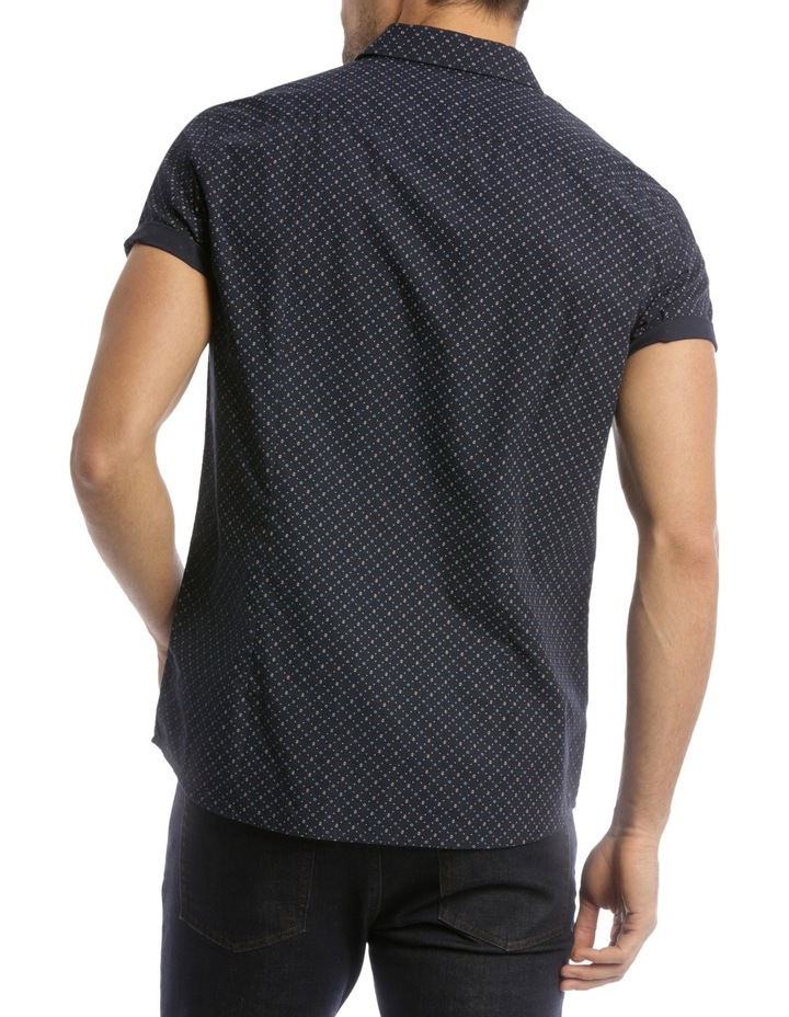 Avalon Print Shirt image 3