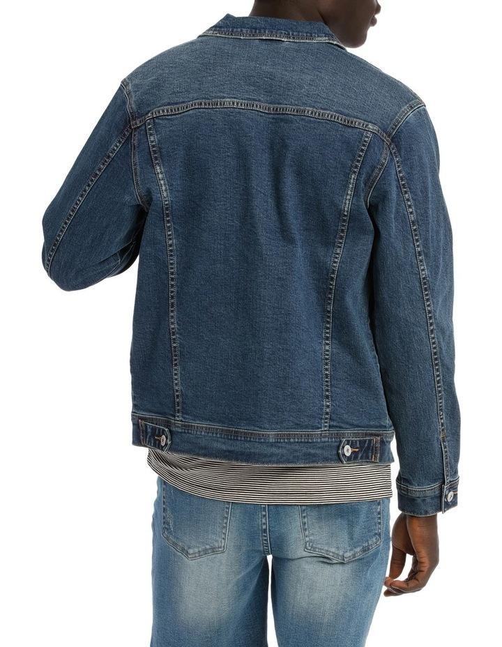 Austin Denim Jacket image 3